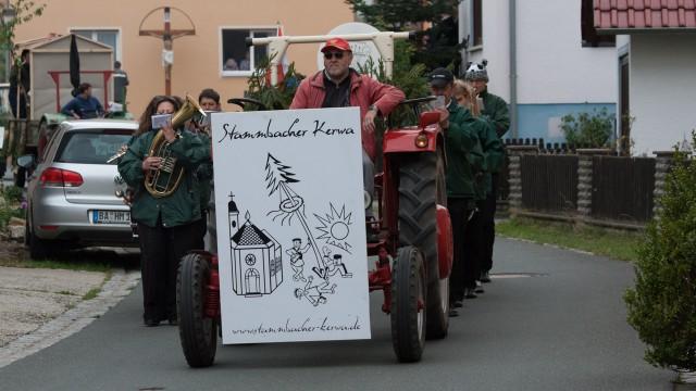 Stappenbacher Kerwa 2015