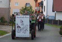 Stappenbacher Kerwa 2017 Zug