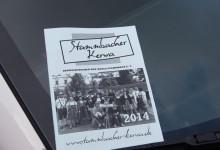 Stappenbacher Kerwa 2014