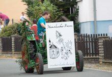 Stappenbacher Kerwa 2016